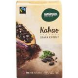 Pudra de Cacao Degresata Fara Lactoza Bio 125 grame Naturata Cod: 495145