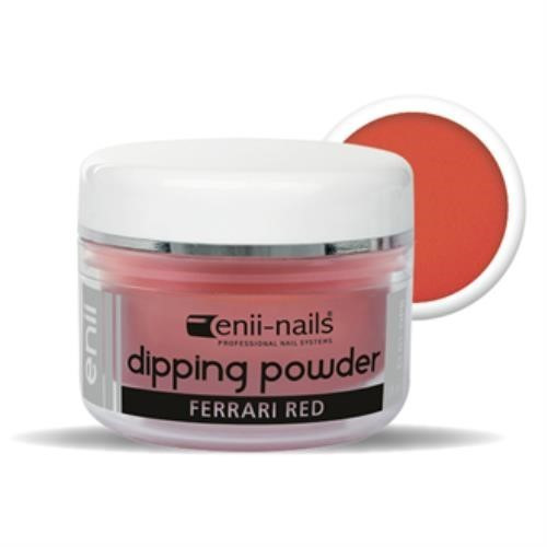 Praf scufundare – Ferrari Red, 30ml