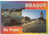 bnk cp Brasov - Vedere - necirculata