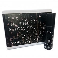 SEX IN THE SHOWER, Veardi – parfum natural ulei 10ML