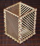 Suport lemn dungi
