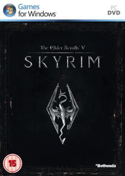 The Elder Scrolls V Skyrim PC foto