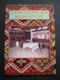 Covoare  de  perete,  tapiserii  din  Romania
