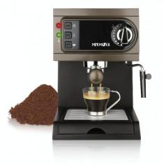 Espressor cafea Minimoka CM 1622 1050W 1.5 litri apa Negru