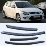 Paravanturi Hyundai I30 5 usi 2007-2012 (4 deflectoare-set)