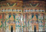 Hristos in Moldova (vol. 1-2)