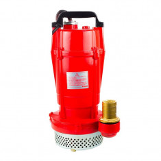 Pompa submersibila apa curata Joka, 750 W, 18 m, 3600 l/h