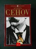 ANTON CEHOV - UN ROMAN CU CONTRABAS