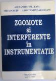 Zgomote si interferente in instrumentatie