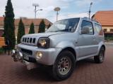 Suzuki JIMNY an 2004 full 4x4, Benzina, Hatchback
