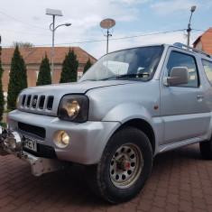 Suzuki JIMNY an 2004 full 4x4