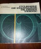 CULEGERE DE STANDARDE DE DESN TEHNIC  TD