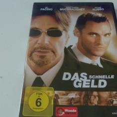 bani repede - al pacino -dvd