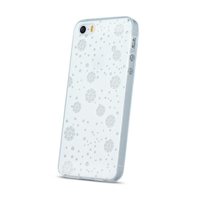 Husa SAMSUNG Galaxy S6 - Winter (SnowFlake No. 1) foto