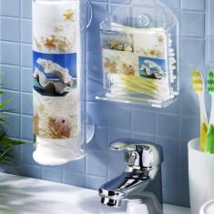 Dispenser dischete demachiante