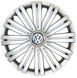 Set 4 Capace Roti Kerime R16, Potrivite Jantelor de 16 inch, Pentru VW Volkswagen, Model 422