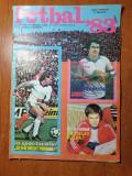 fotbal 1983-m.lucescu,,dobrin,balaci,universitatea craiova,romania-italia 1-0