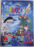 PINOCCHIO de CARLO COLLODI , 2007