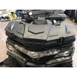 ATV Box Front CF Moto 850/1000