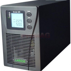 UPS Larice Online Tower 1000VA/900W, 2 x Schuko, Management