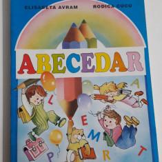 abecedar vechi 1997