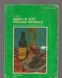 C9464 MIEREA SI ALTE PRODUSE NATURALE - D.C. JARVIS