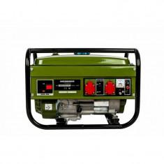 Generator capacitate cilindrica: 163cc motor in 4 timpi putere continua: 2.0kw putere maxima: 2.2kw capacitate, Heinner