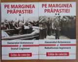 Pe marginea prapastiei, 21-23 ianuarie 1941 Antonescu si statul legionar 2 vol