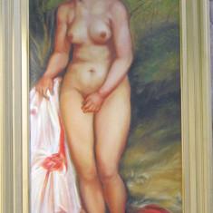 Tablou nud