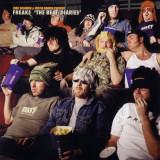 Vinil 2XLP Freaks – The Beat Diaries (-VG)