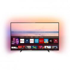 Televizor LED Philips 43PUS6704/12, 108 cm, Smart TV 4K Ultra HD