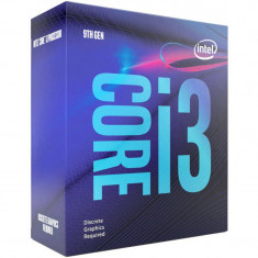 Procesor Intel Core i3-9100F Quad Core 3.6 GHz Socket 1151 BOX