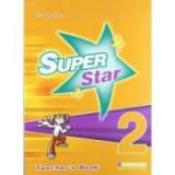 Super Star 2 Teacher's Book