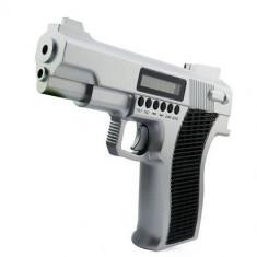 Radio Mp3 Player Pistol