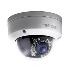 Camera supraveghere tip dome TRENDnet, 1.3 MP
