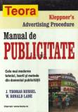 Manual de publicitate - Kleppner, Russel, Lane
