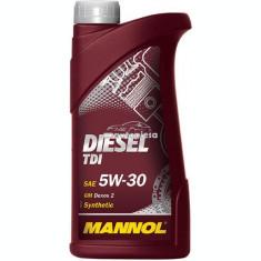 Ulei motor MANNOL Diesel TDI 5W30 1 L 23346