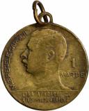 - Medalion - 1930, 1 Martie, Liga Apararii Contra Atacurilor Aeriene