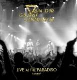 VAN DER GRAAF GENERATOR LIVE AT THE PARADISO 2007 CD