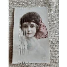 CARTE POSTALA, 1924, CIRCULATA