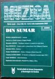 REVISTA MUZICA NR.3/2002: Sorin Lerescu/Eugen Wendel/Aurel Stroe/Irina Odagescu+