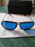 Ochelari de soare, Titaniu, Albastru, Tom Ford