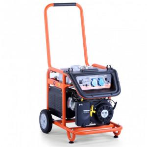 Generator pe benzină Fuxtec FX-SG3800, 7.5 CP, 210 cmc
