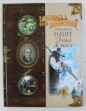 INIMA DE PIATRA de WILHELM HAUFF , COLECTIA &quot, CELE MAI FRUMOASE POVESTI &quot, , 2009 , CD AUDIO INCLUS *