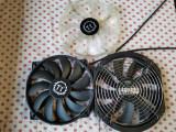 Cooler,ventilator carcasa 200x200 Cooler Master, Thermaltake., Pentru carcase
