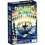 Carti Escape Jaf in Venetia - dV GIOCHI