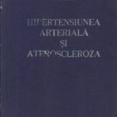 Hipertensiunea arteriala si ateroscleroza