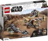 Lego Star Wars Dificultati Pe Tatooine