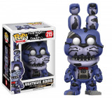 Figurina - Funko Pop! Fnaf Nightmare Bonnie   FunKo