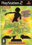 Joc PS2 Dancing stage fusion